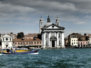 italy venice holiday spring missing