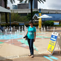 wife downtown aquarium theaterdistrict citylife