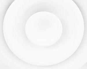 white minimalism art