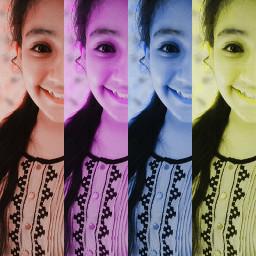 colorsplash colorful cute emotions love