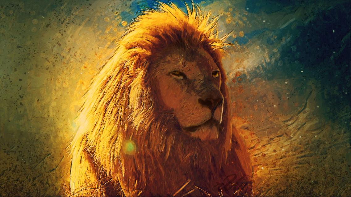 Pride. #lion #beautiful #instaart #instaartsy #instaartwork #instaartist #instaartpop #instaarthub #instaartoftheday #instaarte #instaarts #instaartistic #art #artwork #artist #artshow #artgallery #newartwork #artfairnyc #fineart #myart #artnews #artinfo #creative #color #colour #arte #illustration