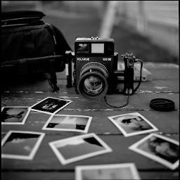 blackandwhite camera camara freetoedit