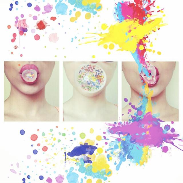 My remix #remixed faves #FreeToEdit #remixed#splash of color  #madewithpicsart