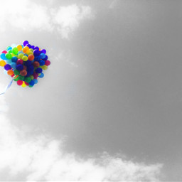 freetoedit reedited balloons
