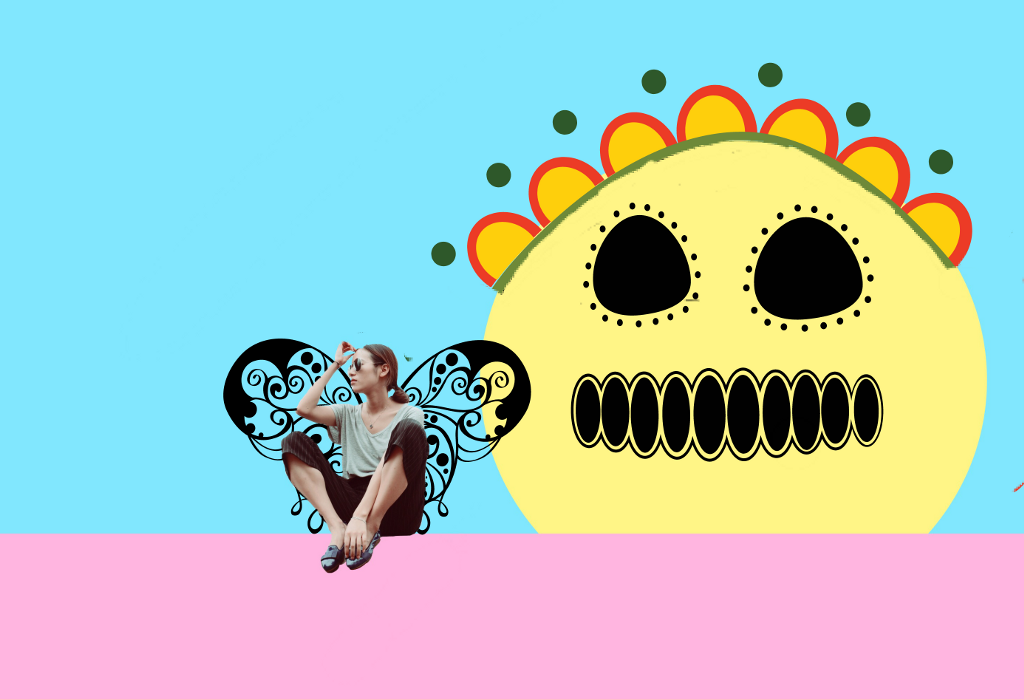 #FreeToEdit#remix#nakedpotatos#photography#dayofthedead#clipart#follow4follow  @sidneyboms