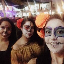 festival halloween catrin