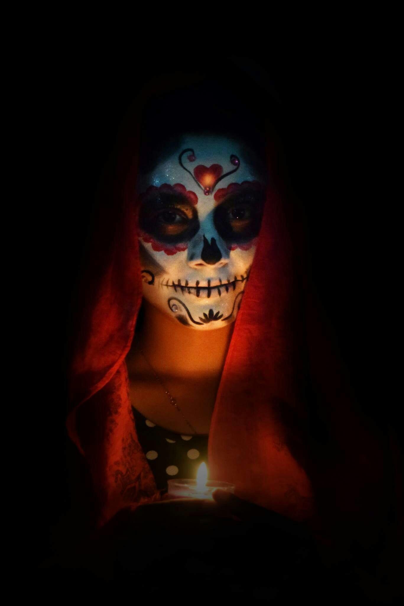 #dead #katrina #diademuertos