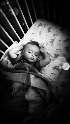 peaceful babyboydreaming