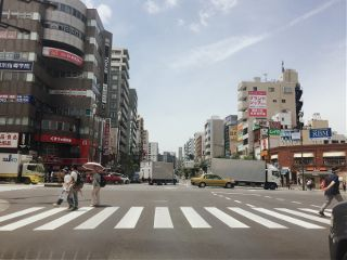 street japan