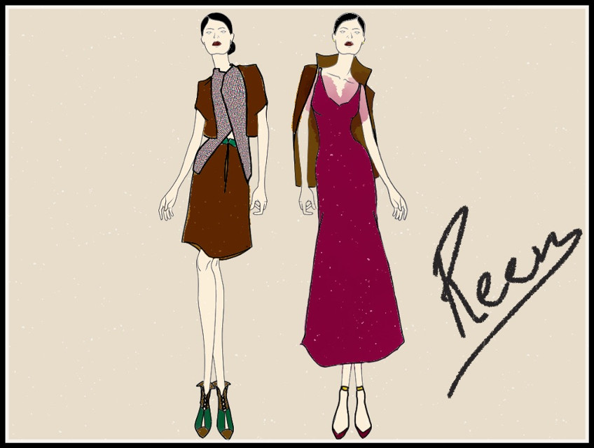 #my #drawing #sketch #art #design #outfit #fashion