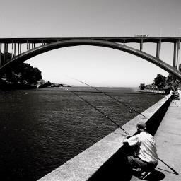 freetoedit portugal travel fisherman bridge
