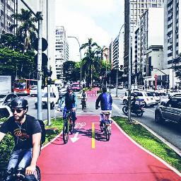 street saopaulo brazil beaultifulday bikes