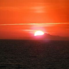beach sun sungoesdown holiday italy