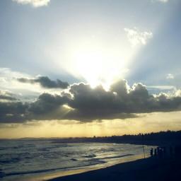 beach travel landscape lanscape_captures sunrise
