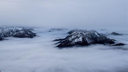 mountains landscapephotography clouds freetoedit zugspitzpanorama